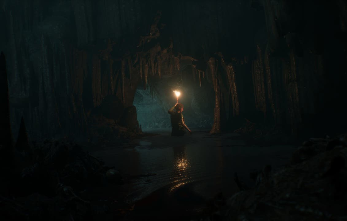 The Dark Pictures: House of Ashes muestra 20 minutos de gameplay con comentarios del director 5
