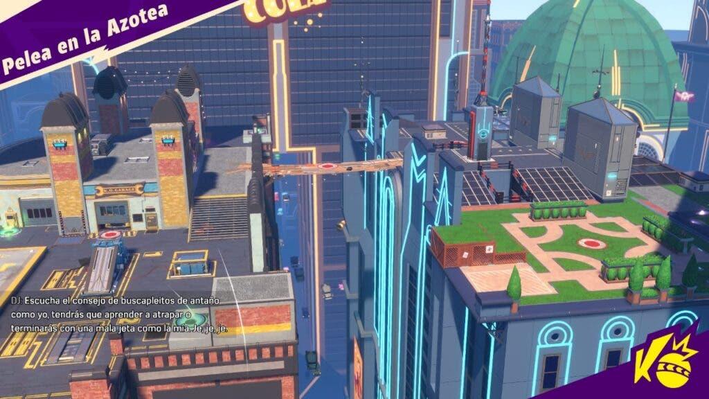Análisis de Knockout City para Xbox Series X