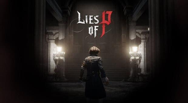 Lies of P llegará a Xbox Series X|S, el cuento de Pinocho versión soulslike 1