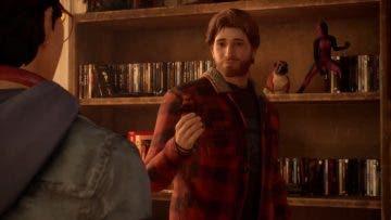 Life is Strange: True Colors introduce a un nuevo personaje, Ryan 1