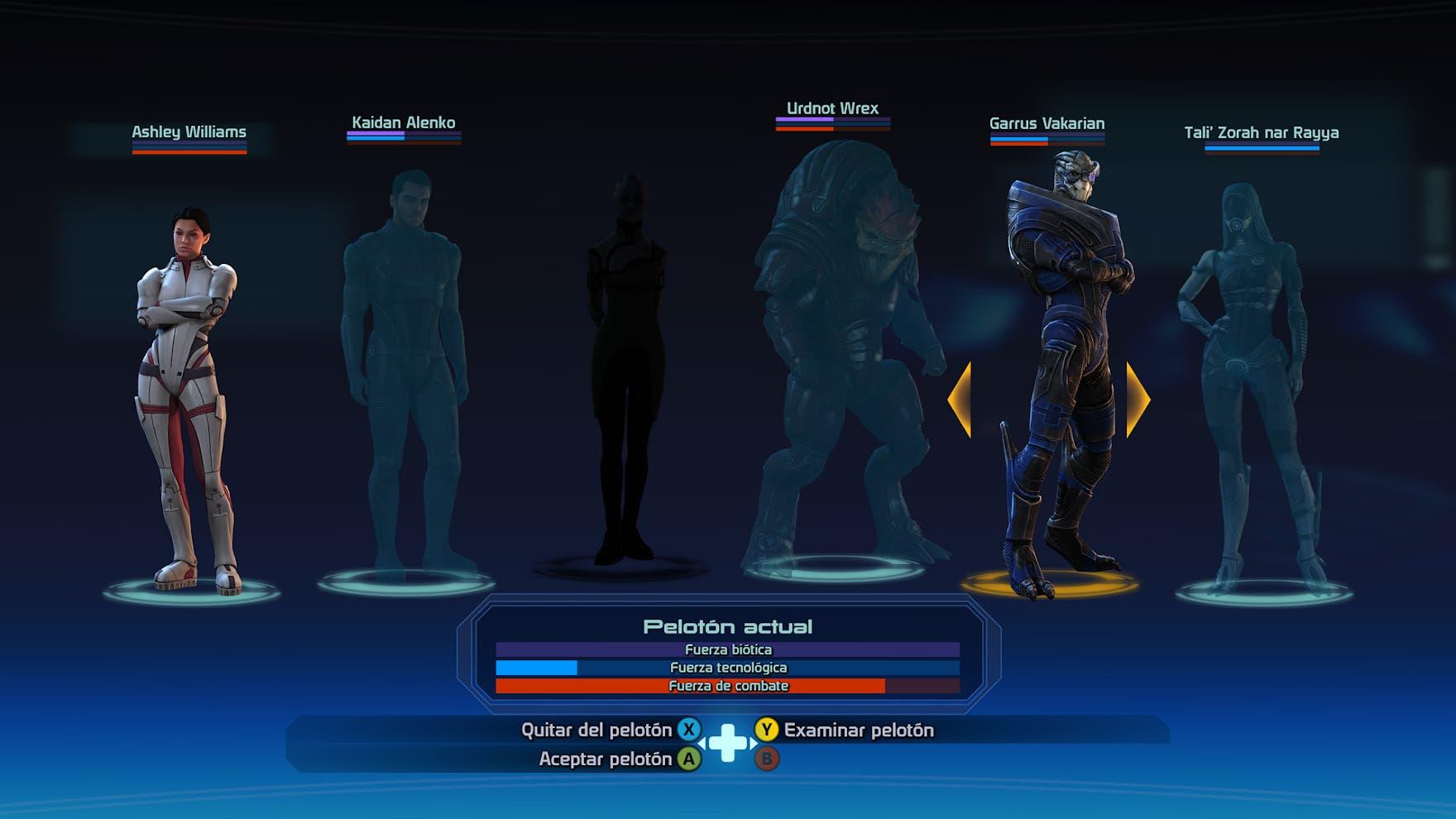 5 consejos para disfrutar al máximo de Mass Effect: Legendary Edition 3