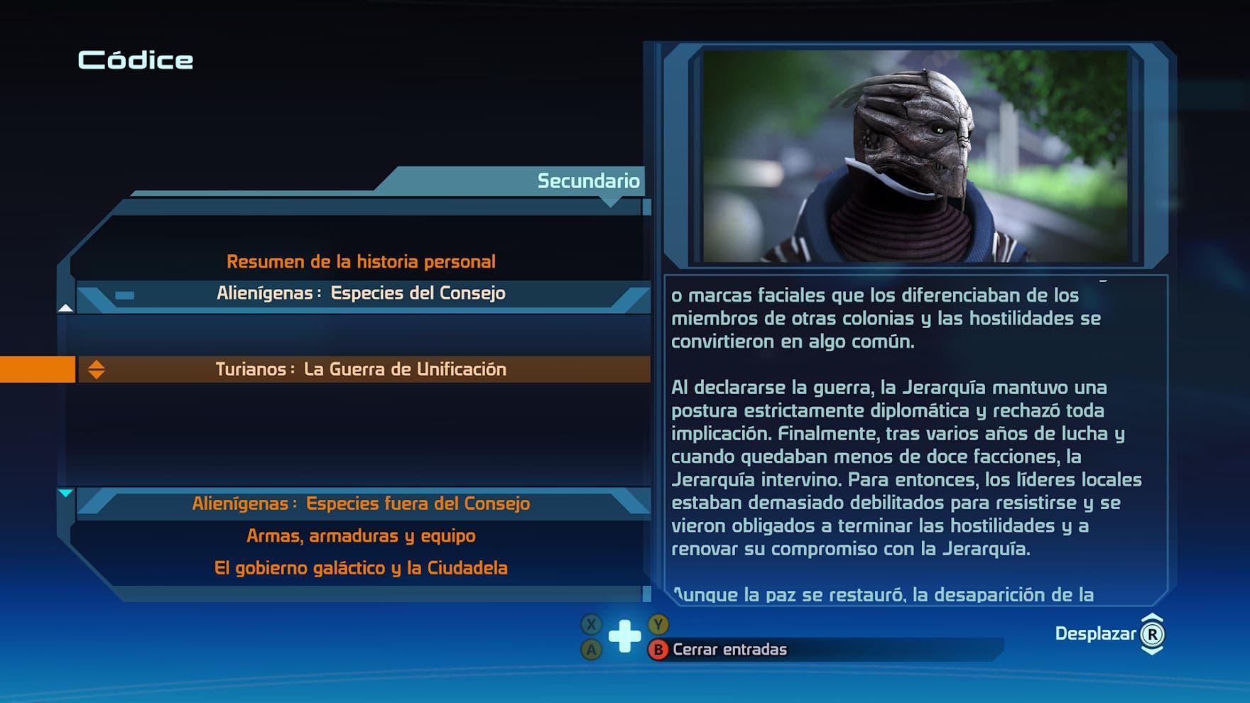 5 consejos para disfrutar al máximo de Mass Effect: Legendary Edition 4