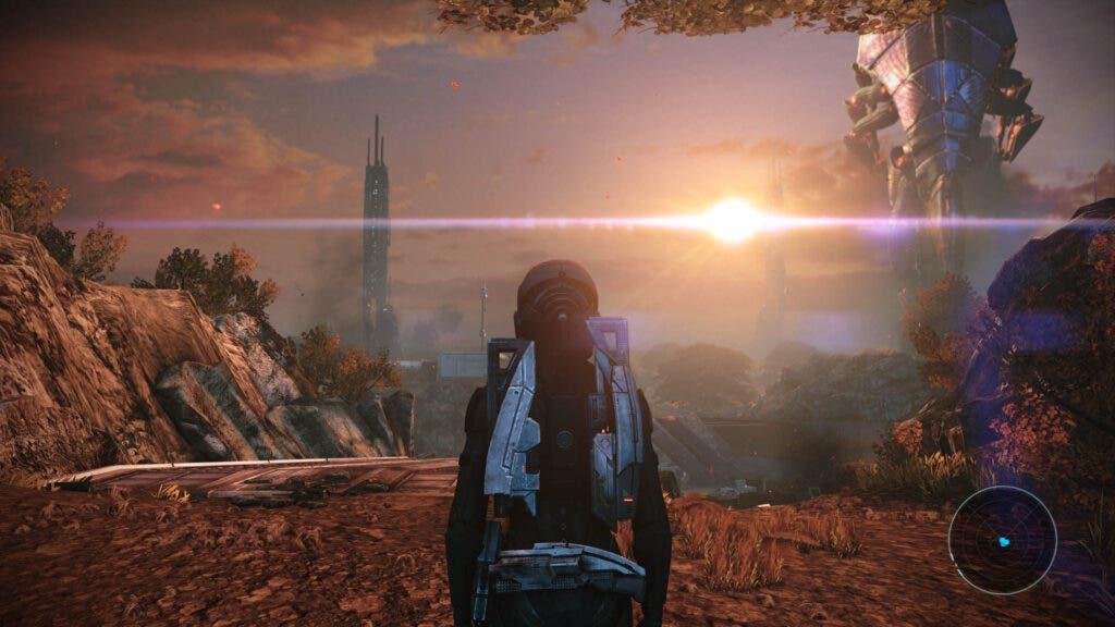 Mass Effect 3 never-discovered secret