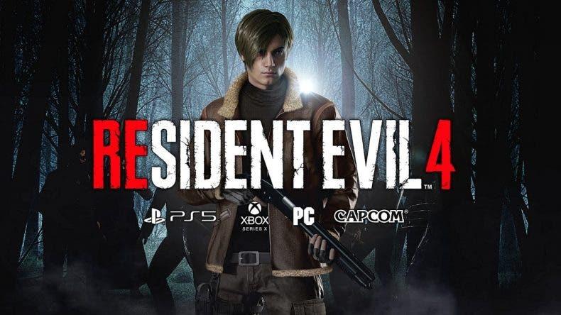 detalles de Resident Evil 4 Remake