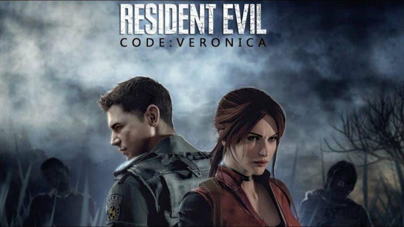 remake de Resident Evil Code Veronica