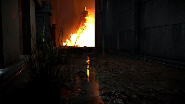 Fecha para Resident Evil Code Veronica Remake versión fan 1