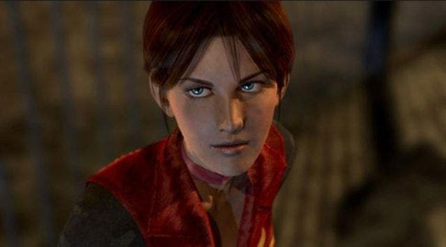 El gameplay de Resident Evil Code Veronica Remake, reimaginado por un fan 7