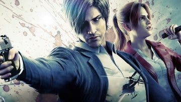 Resident Evil: Infinite Darkness ya tiene fecha de lanzamiento en Netflix 3