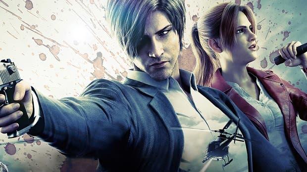 Resident Evil: Infinite Darkness ya tiene fecha de lanzamiento en Netflix 1