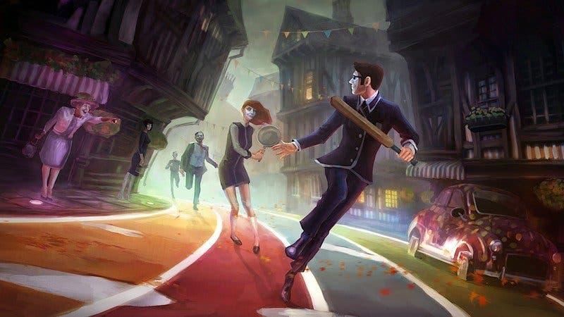 Compulsion Games estaría trabajando en un juego de acción en tercera persona