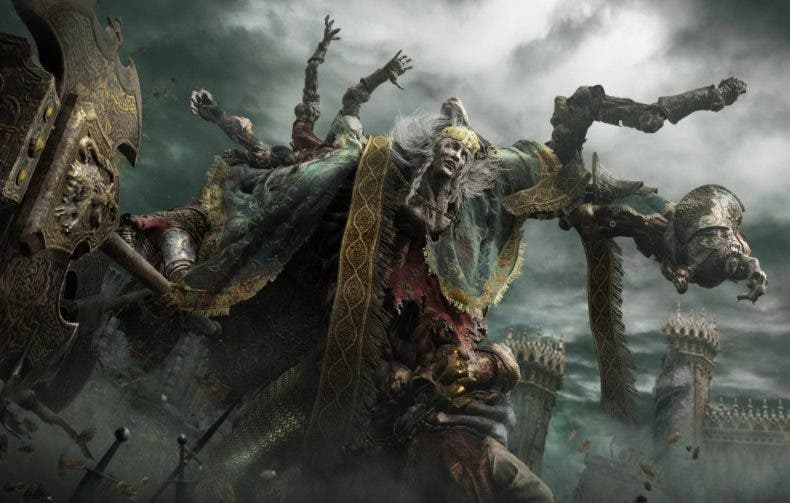Estos son los juegos que fueron tendencia durante el E3 2021