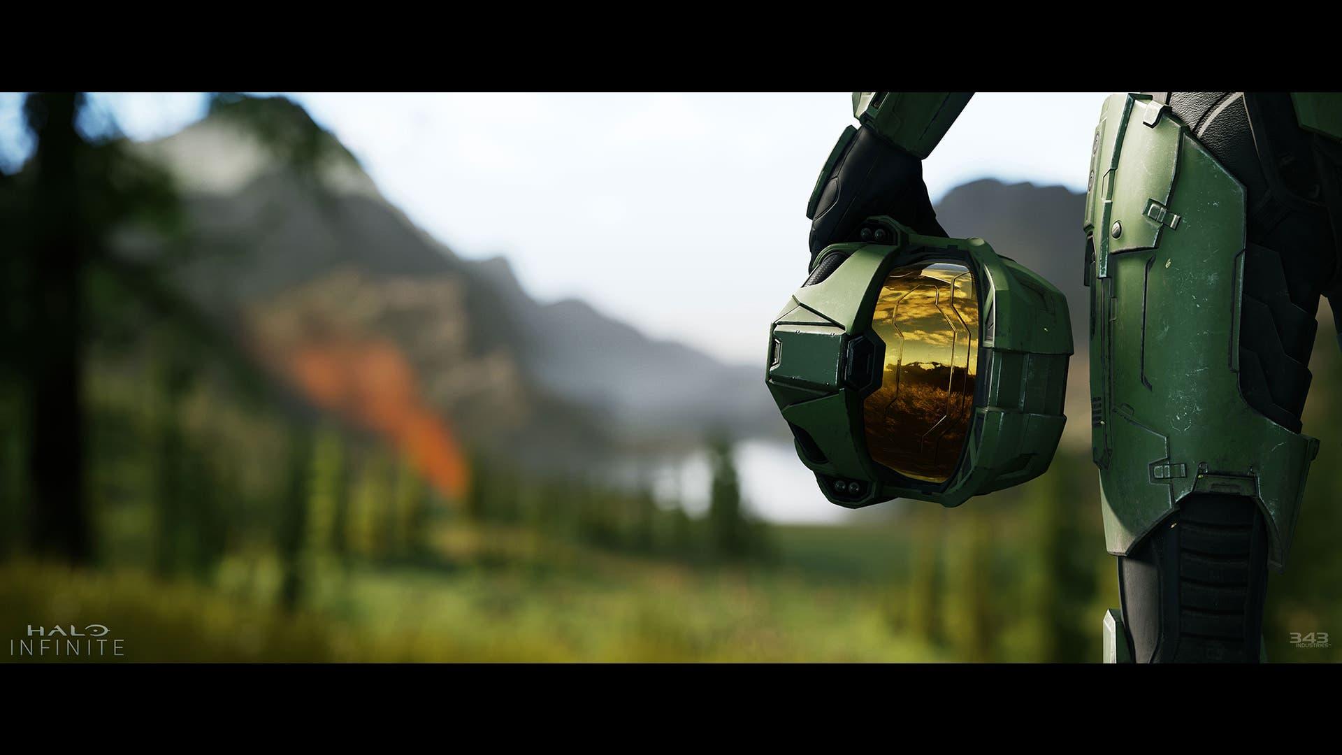5 motivos por los que Halo Infinite será el protagonista del E3 2021 7