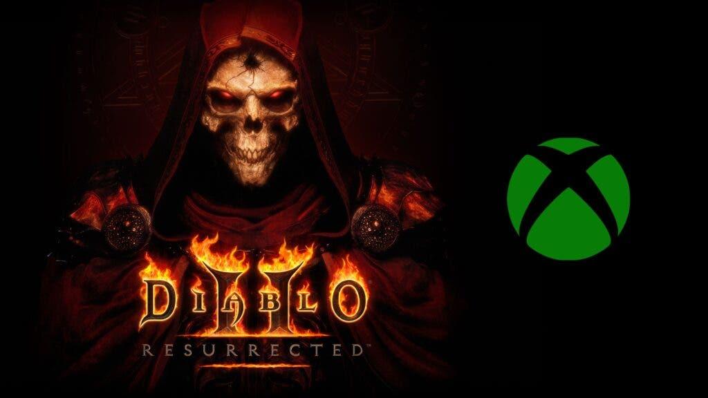 Beta de Diablo II: Resurrected