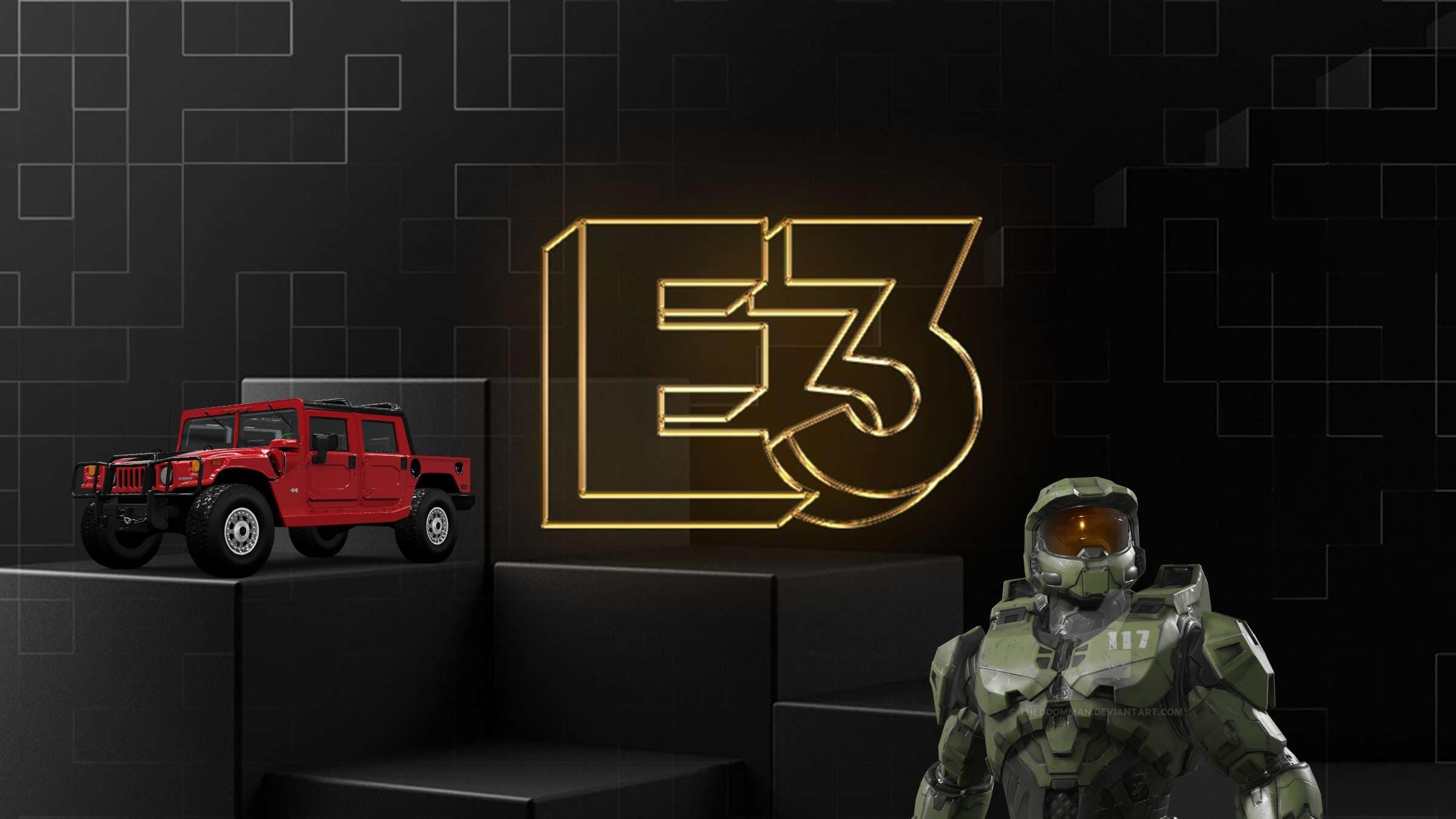 mejores juegos del E3 2021