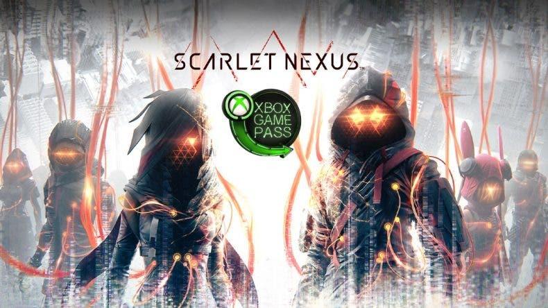 Scarlet Nexus llegará a Game Pass de salida
