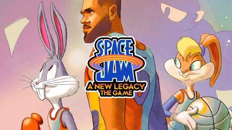 Revelado Space Jam: A New Legacy The Game, que llegará antes a Xbox Game Pass 1