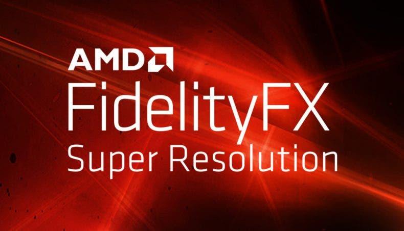 La súper resolución AMD FidelityFX comienza a implementarse en Xbox Series X|S y Xbox One 1