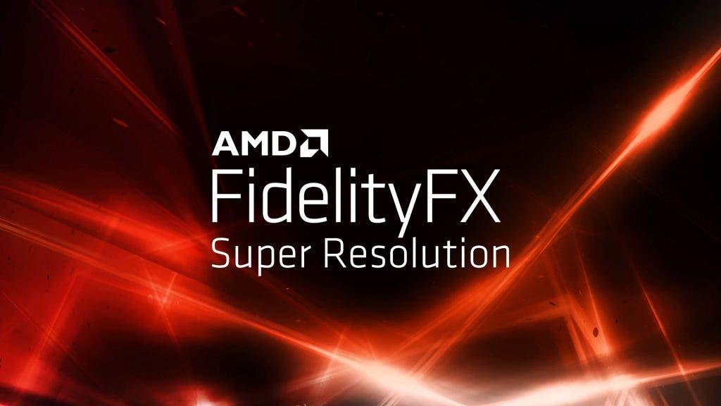 AMD FidelityFX Super Resolution puede ser implementado en videojuegos en tan solo un par de días 9