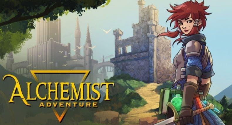 Alchemist Adventure ya está disponible en Xbox