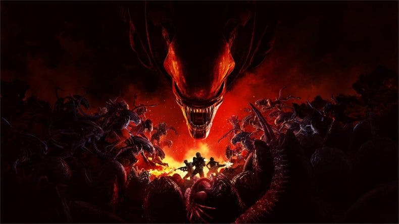 Aliens: Fireteam Elite ya está disponible para reservar en Xbox