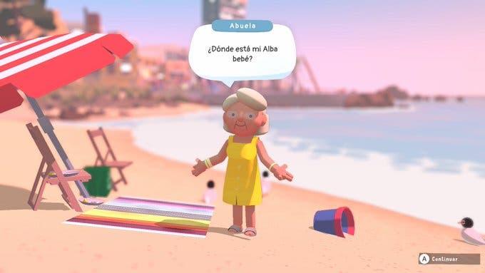 Análisis de Alba: A Wildlife Adventure - Xbox One 2