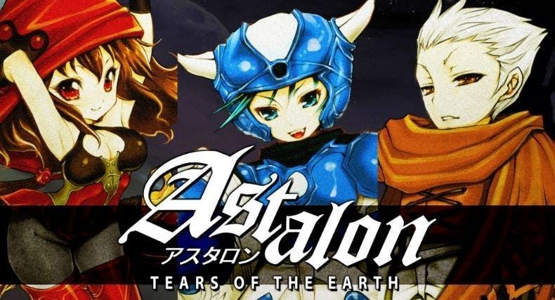 Astalon: Tears of the Earth ya está disponible en Xbox