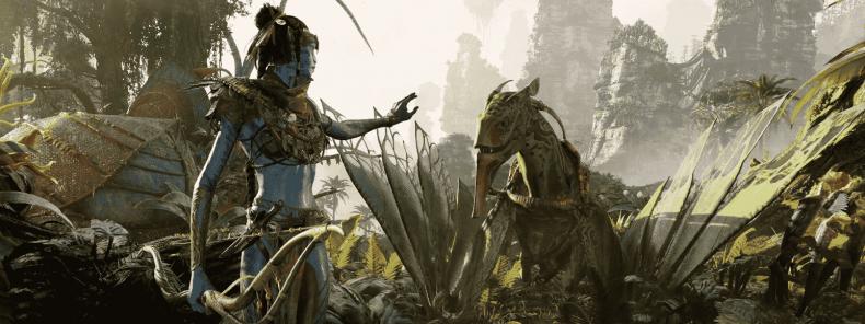 Ubisoft presenta un increíble adelanto de su próximo juego Avatar: Frontiers of Pandora 1