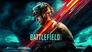 Se muestra un frenético primer gameplay de Battlefield 2042 en la E3 2021 1