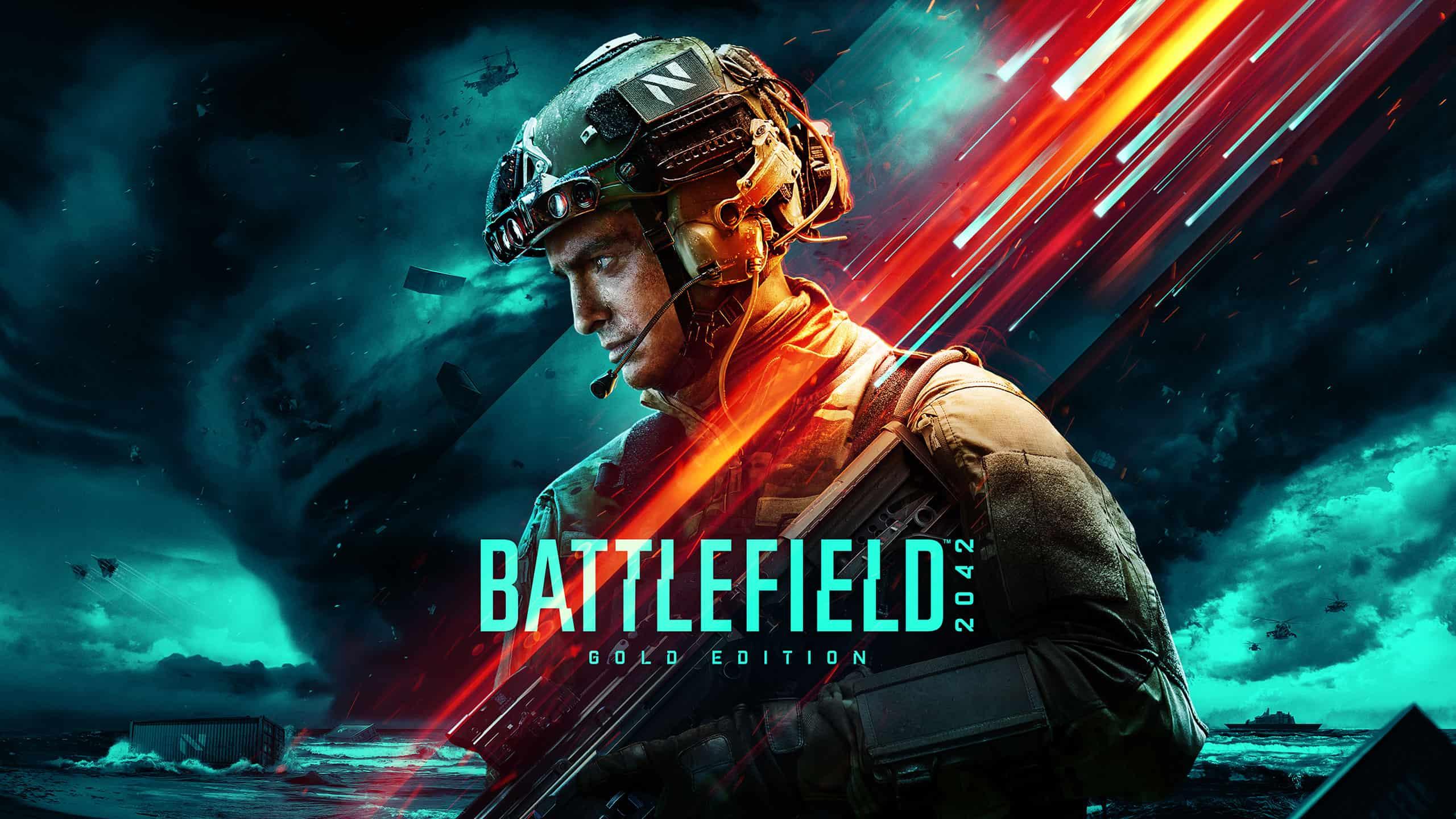Battlefield 2042 retrasa su fecha de lanzamientogratuito
