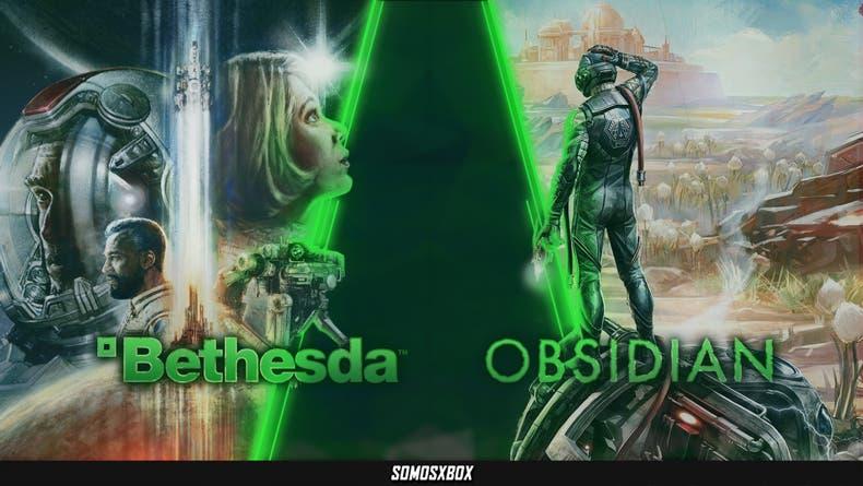 Bethesda y Obsidian: en qué se parecen y en qué se diferencian sus próximos juegos 1