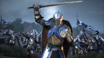 Chivalry 2 ya se encuentra disponible en Xbox 6