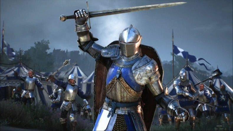 Chivalry 2 ya se encuentra disponible en Xbox 1