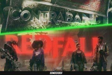Contraband y Redfall: Qué esperar de las 2 nuevas IP exclusivas de Xbox 15