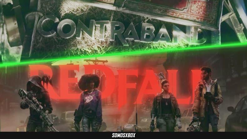 Contraband y Redfall: Qué esperar de las 2 nuevas IP exclusivas de Xbox 5