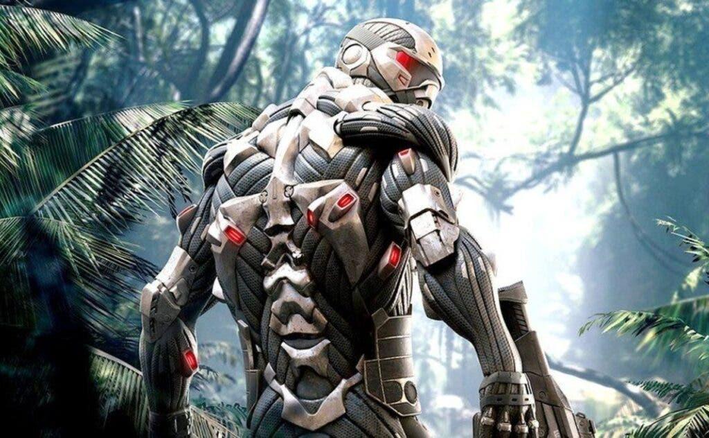 tráiler de lanzamiento de Crysis Remastered Trilogy