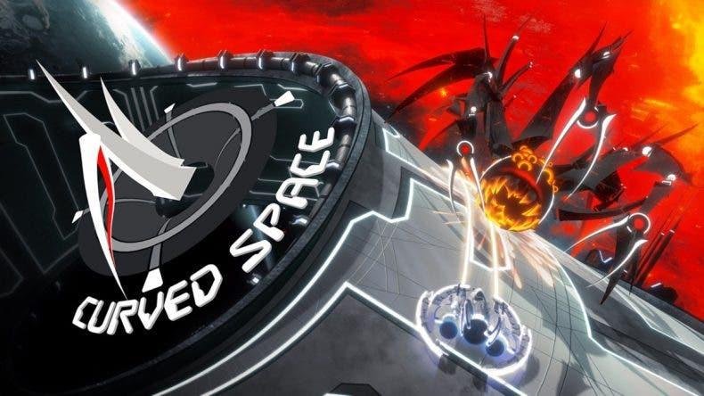 Curved Space ya está disponible en Xbox
