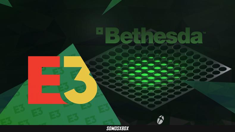 Qué esperamos de la conferencia de Xbox y Bethesda del E3 2021 1