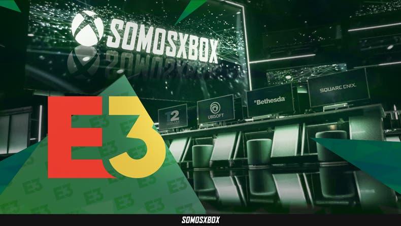 Todo sobre el E3 2021