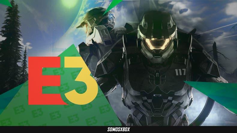 5 motivos por los que Halo Infinite será el protagonista del E3 2021 1