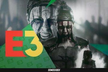 Hellblade II en el E3 2021: ¿Veremos a Senua este E3? 15