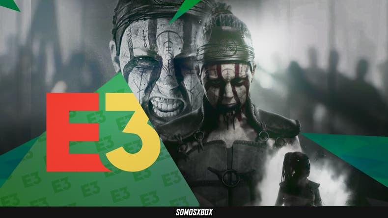 Hellblade II en el E3 2021: ¿Veremos a Senua este E3? 1