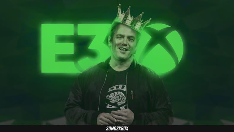 5 motivos por los que Xbox ha salvado el E3 2021