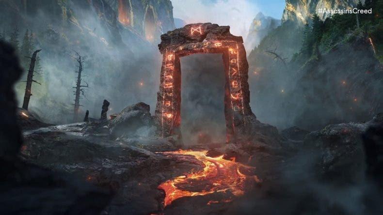 detalles del futuro DLC Meteor de Assassin's Creed Valhalla