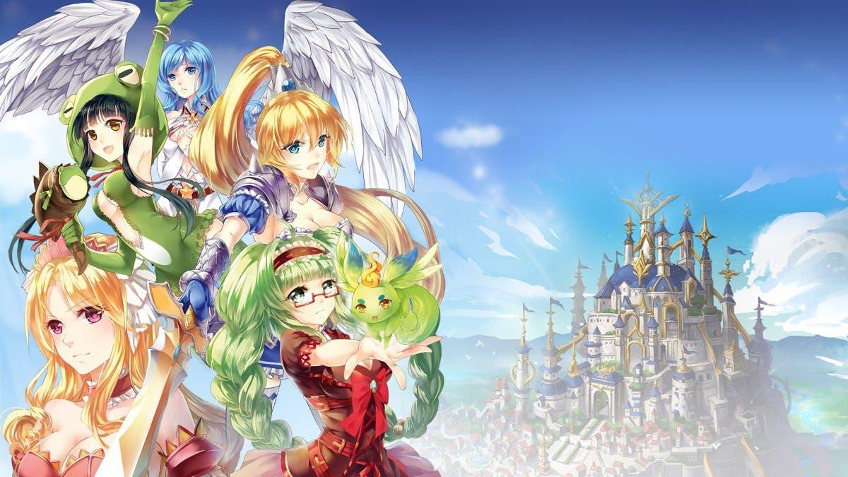 Empire of Angels IV ya está disponible en Xbox