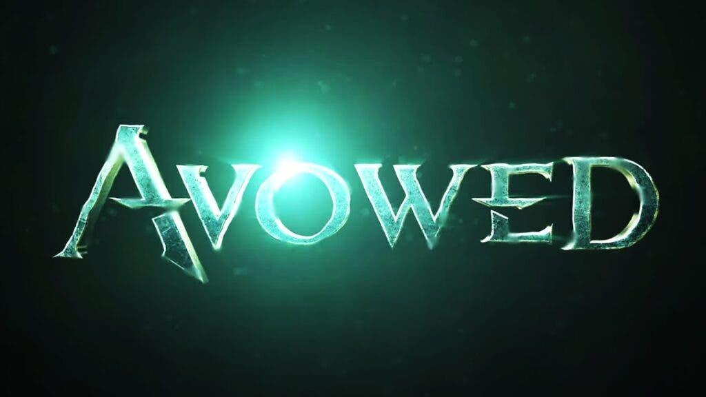 Avowed no será como The Elder Scroll