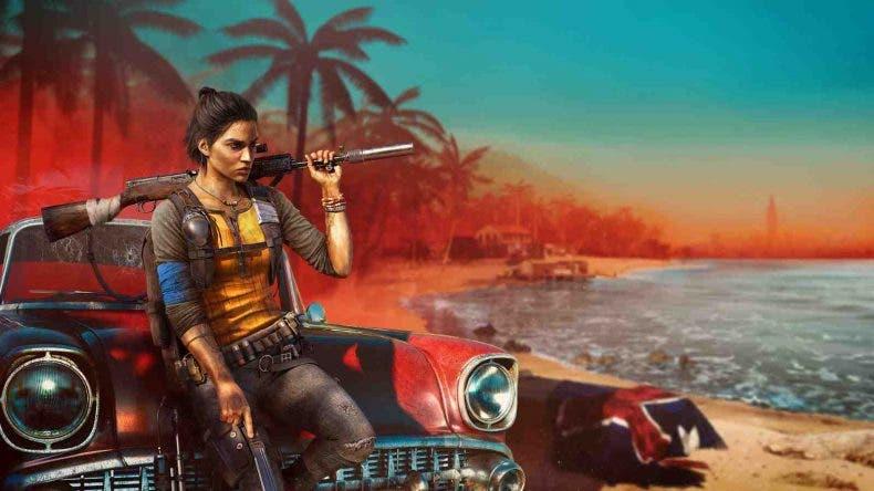 escenas extendidas del tráiler de Far Cry 6