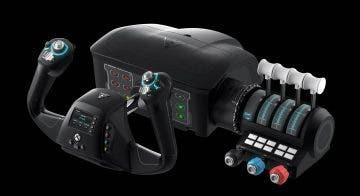 Turtle Beach presenta nuevos periféricos pensados para Xbox y Flight Simulator 1