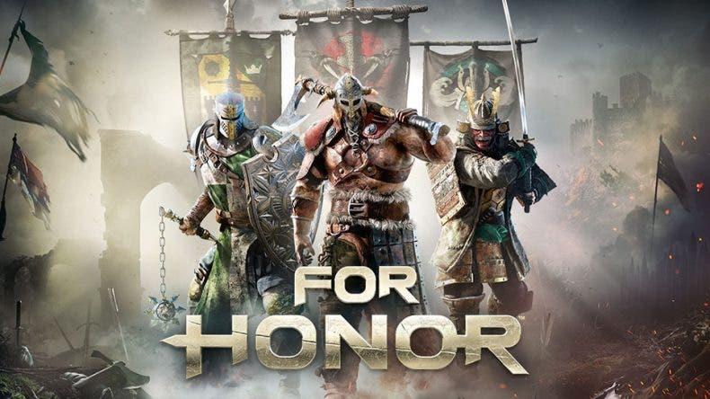 For Honor, Backbone y otros juegos llegan a Xbox Game Pass en junio 1