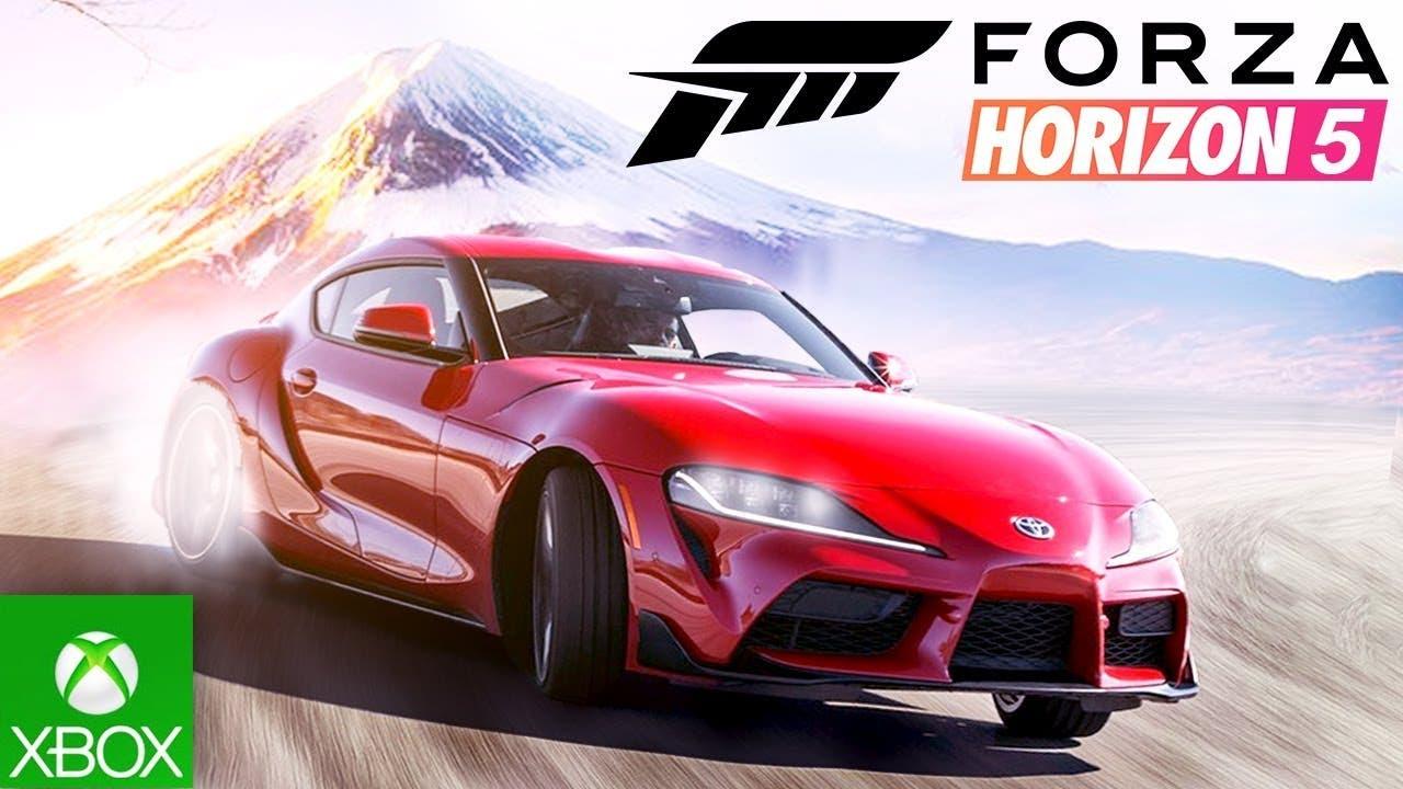 Las ediciones Digital y Premium de Forza Horizon 5 son detalladas al completo 2