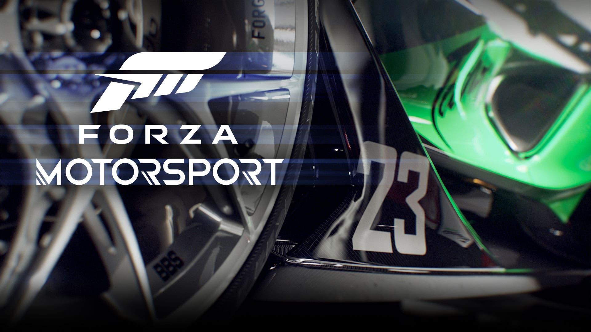 ¿Veremos Forza Motorsport y Forza Horizon 5 en el E3 2021? 1